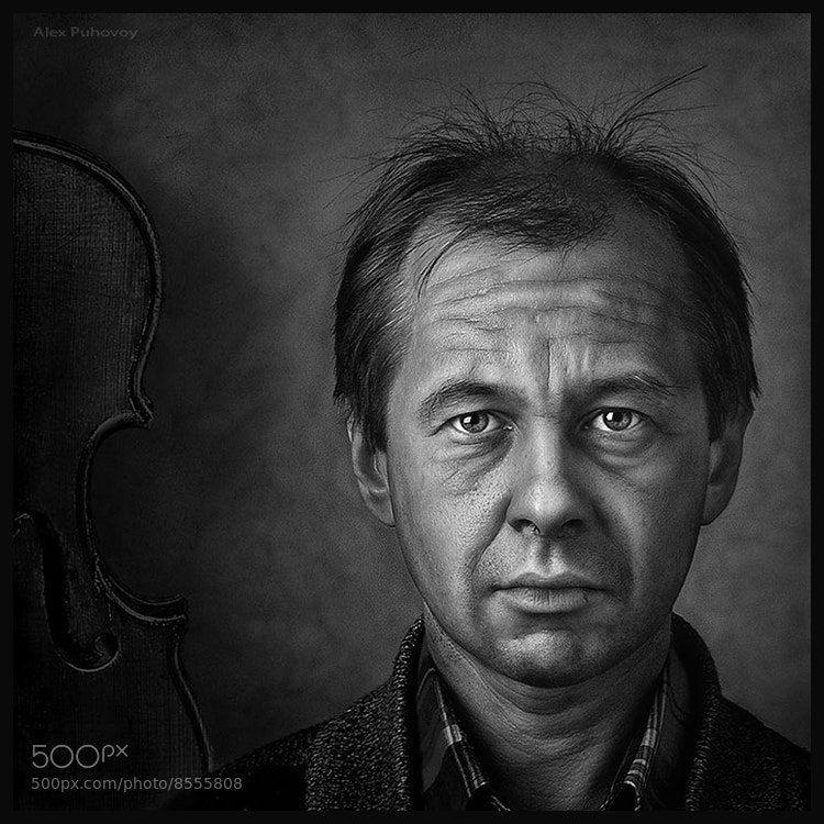 Photograph *** by Alex Puhovoy on 500px