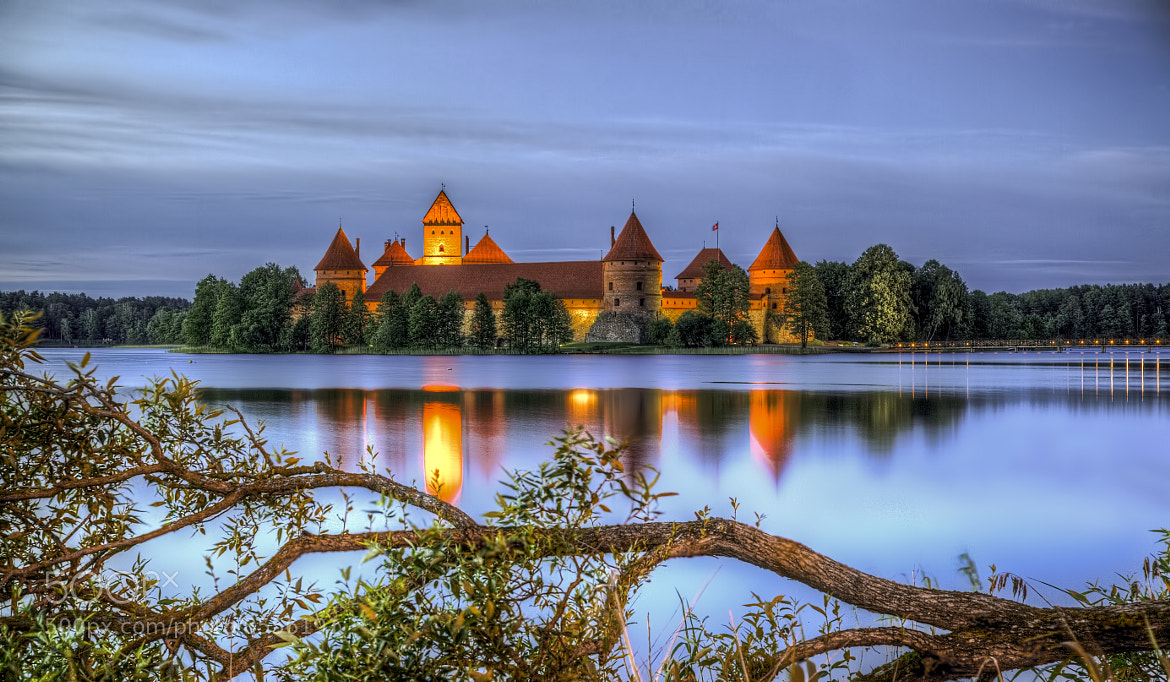 Photograph Beautiful History of Lithuania by Laimonas Ciūnys on 500px