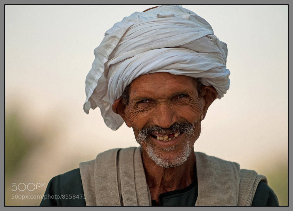 Photograph Egyptian by Vladimir D on 500px