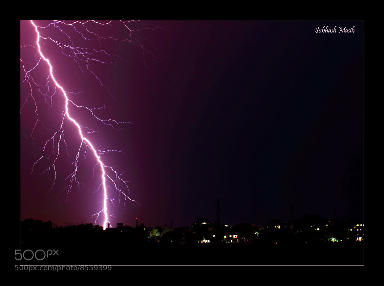 Photograph Glory to God by Subhash Masih on 500px