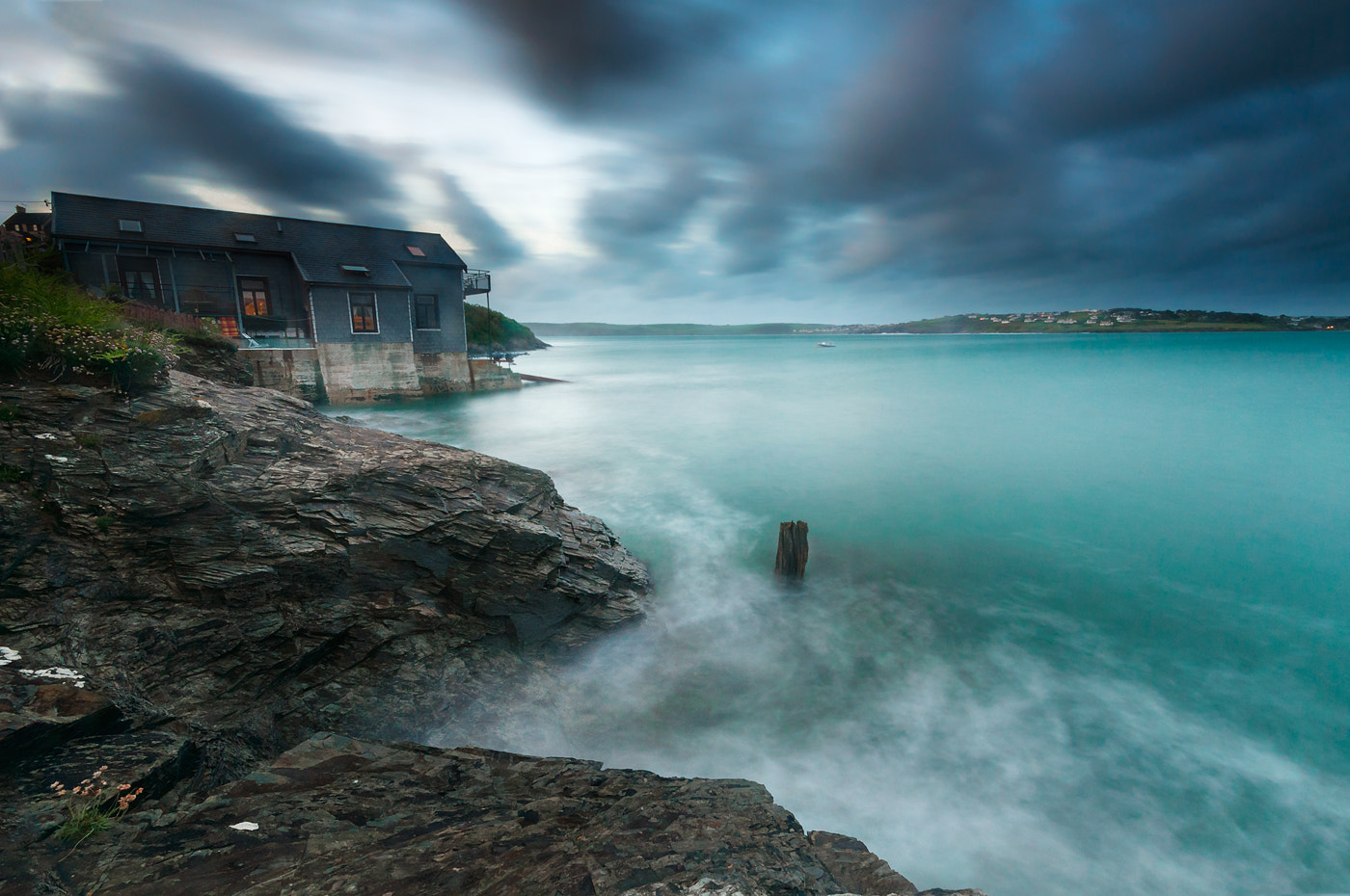 Photograph Hawkers Cove by Marc Elliott on 500px