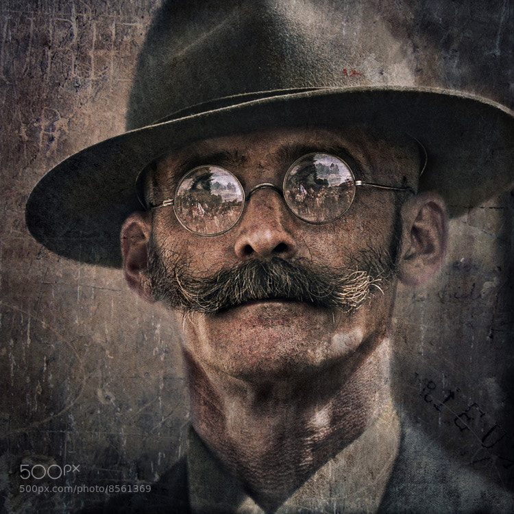 Photograph W. by Gennadi Blohin on 500px