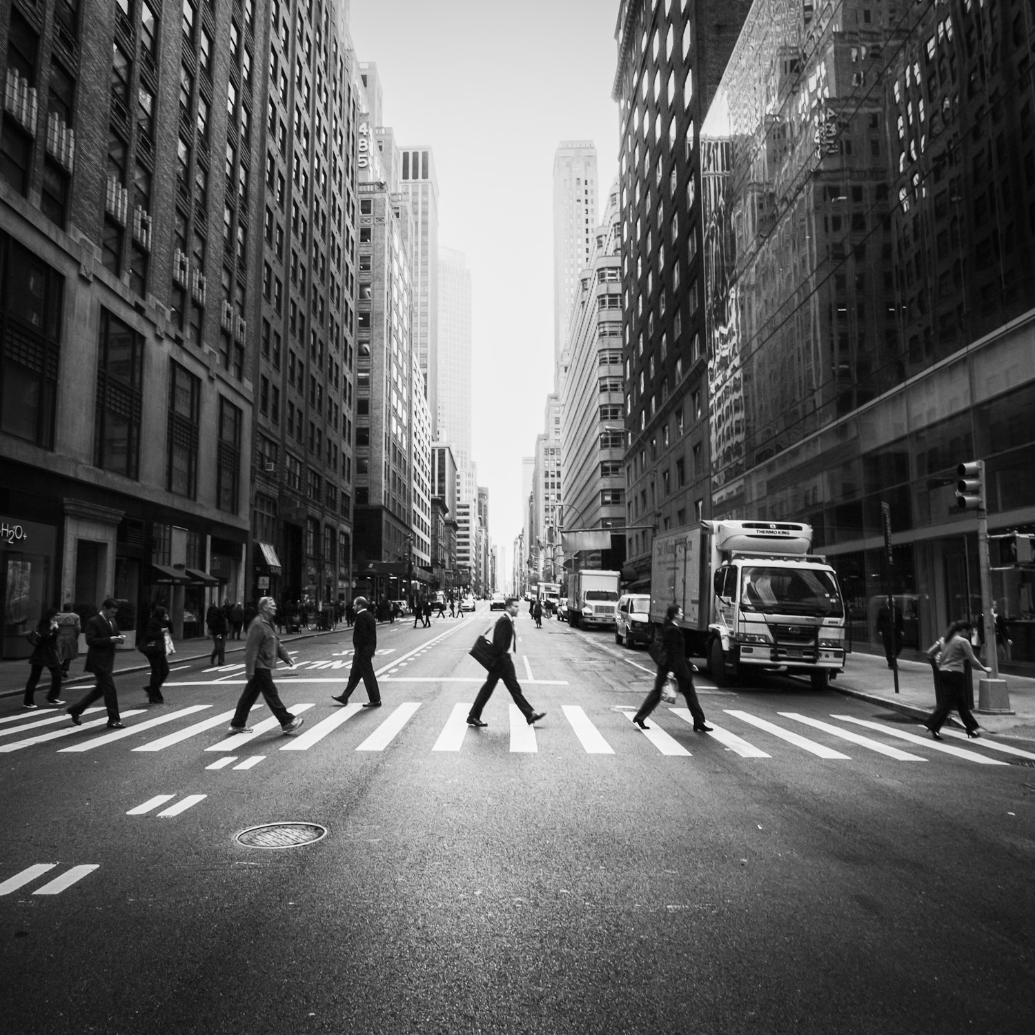 Photograph No Beatles by Tilman. Photography on 500px