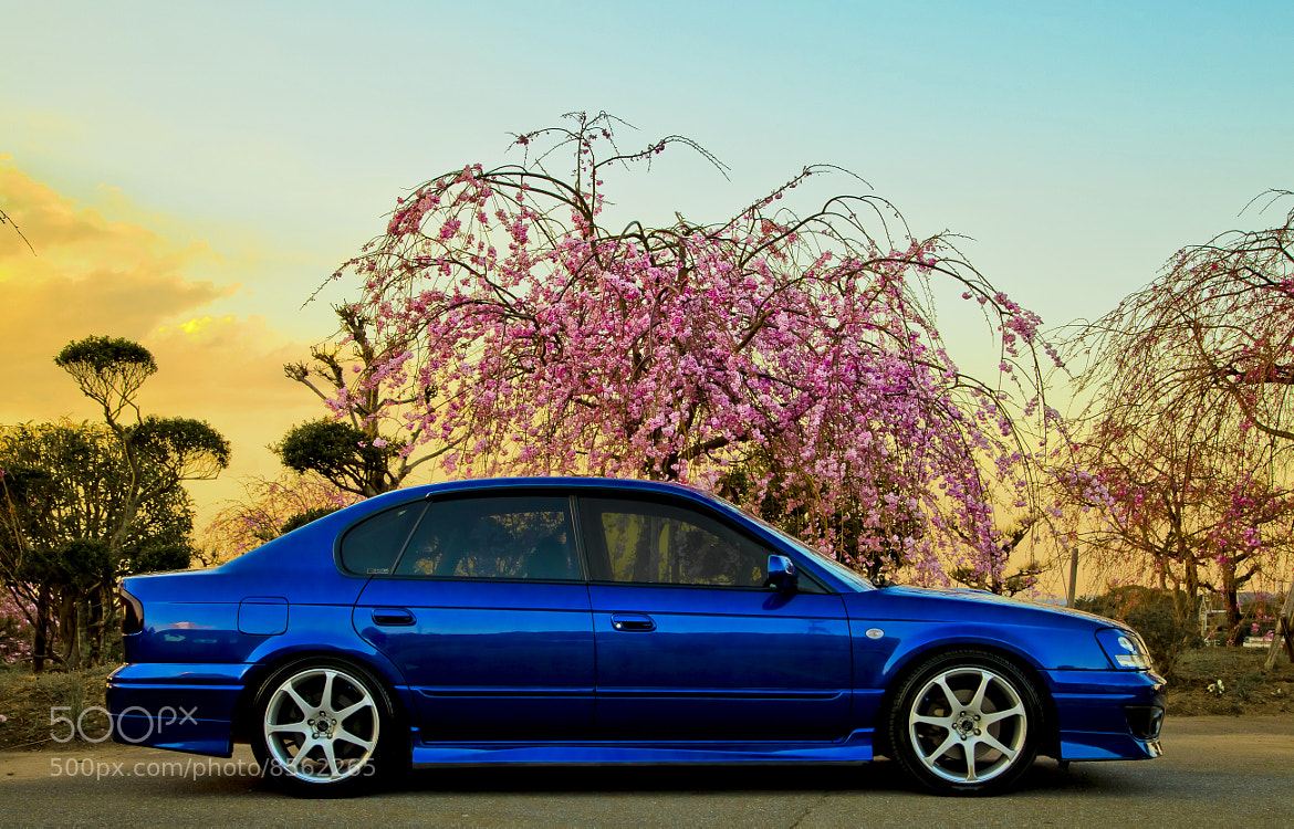 Photograph SUBARU by photo cke on 500px
