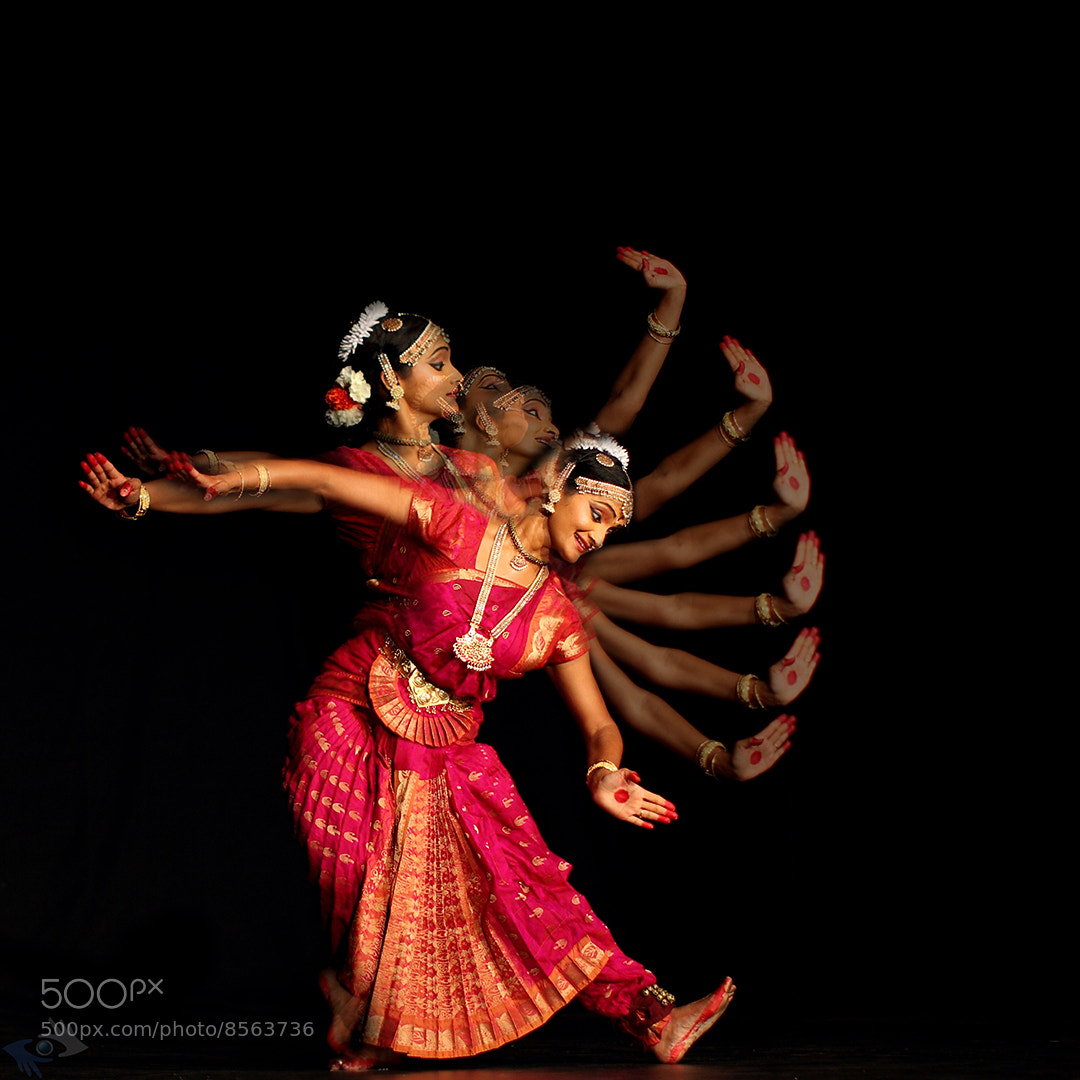Photograph Mudra by Subramanian PV on 500px