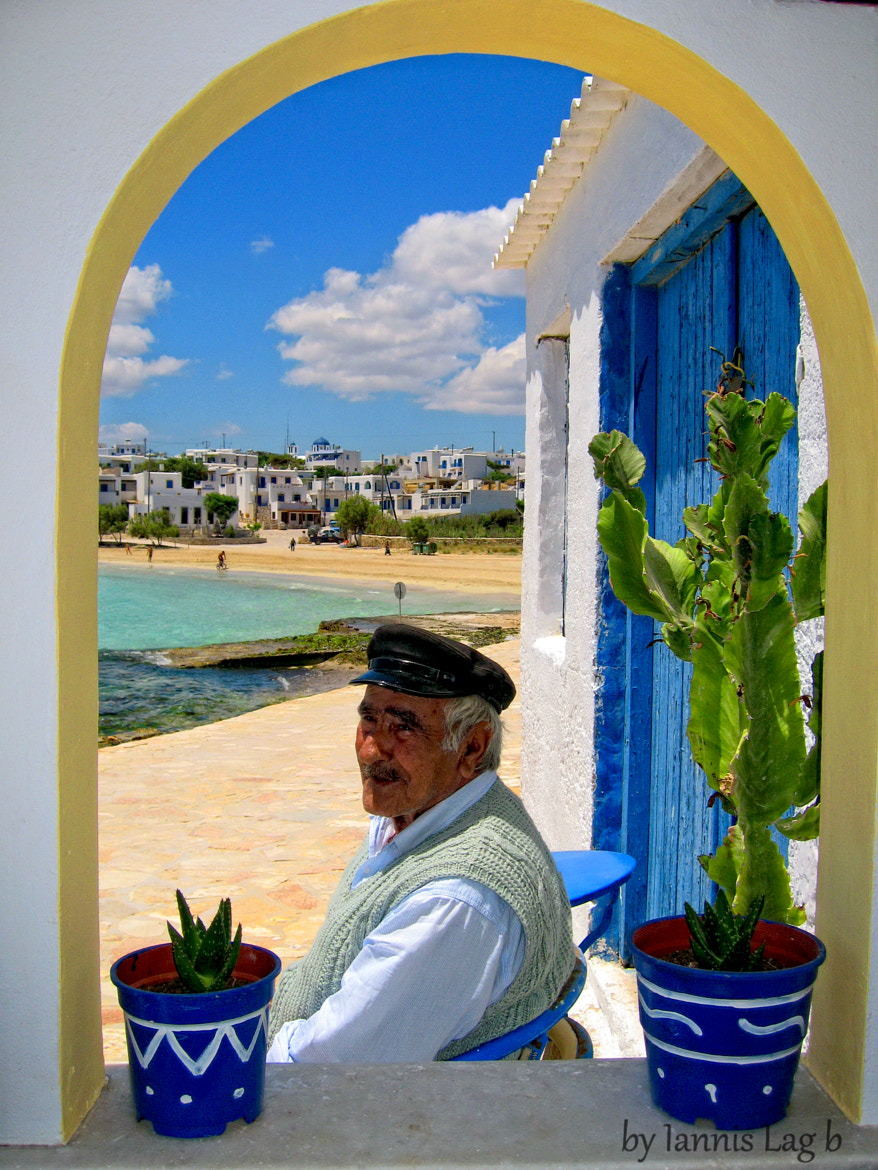 Photograph greek islands by iannis lag on 500px