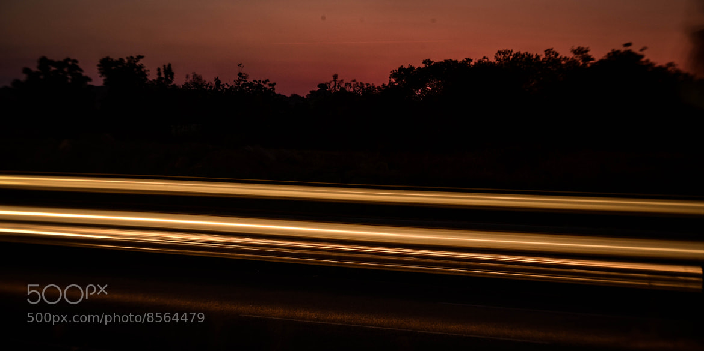 Photograph Line of fire !!! by Kumaran Shanmugam on 500px