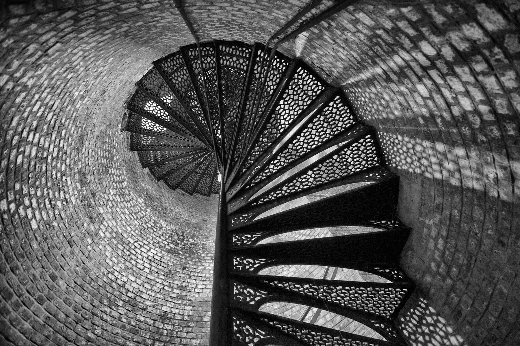 Photograph Stairway by john bingaman on 500px