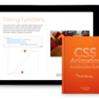 Постер, плакат: CSS3 Animation Tutorials