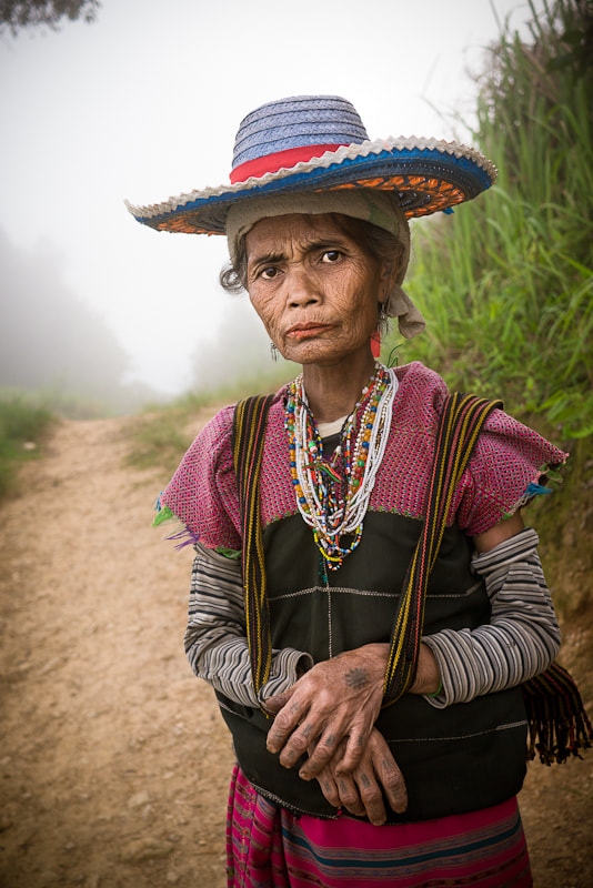 Photograph The Shaman's wife by Seth Rubin on 500px