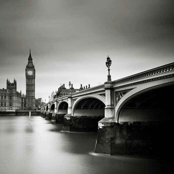 Photograph London #09: Westminster by Nina Papiorek on 500px