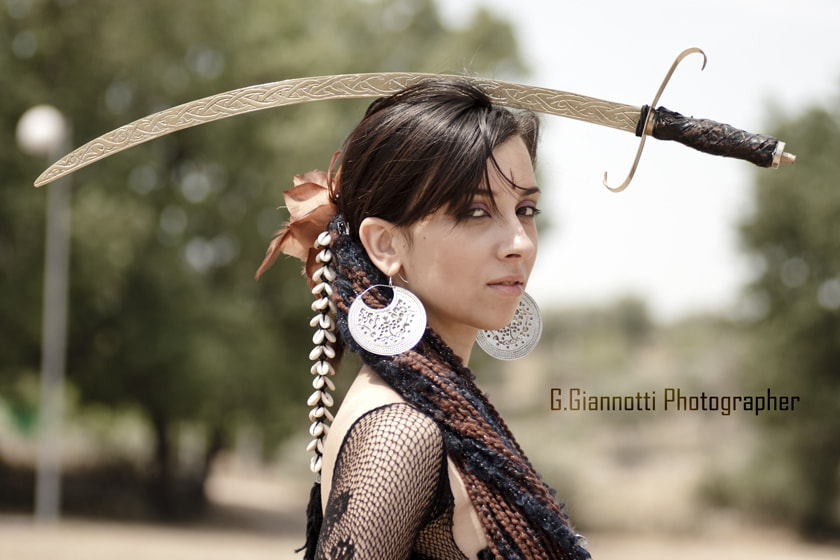 Photograph Tribal by Giovanni Giannotti on 500px