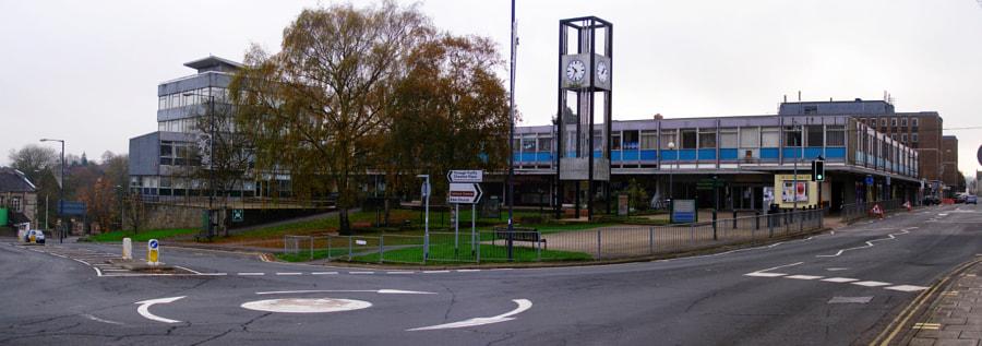 Keynsham Clock Tower