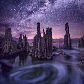 Around the Night by Marc  Adamus (MAPhoto)) on 500px.com