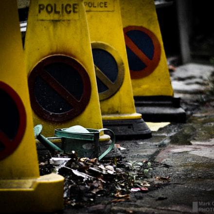Plastic Policemen
