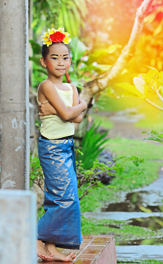 Photograph Bali Dewi by Denis Kasianov on 500px