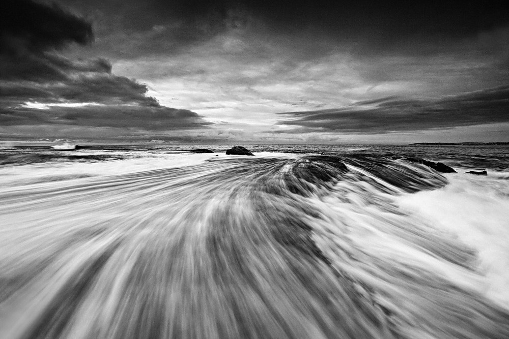 Photograph Grainy Rush by Tim Donnelly on 500px