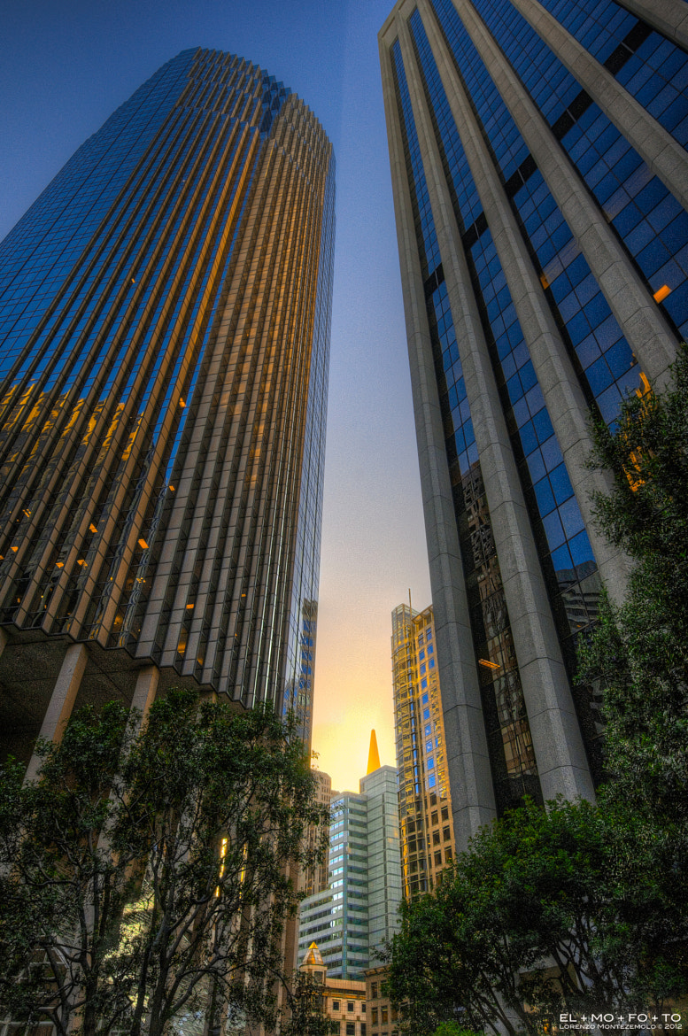 Photograph transamerica | san francisco, ca by Lorenzo Montezemolo on 500px