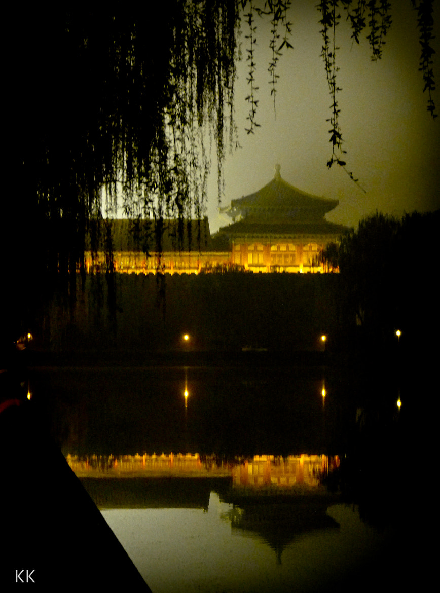 Photograph Forbidden City by Kevin Kelly on 500px