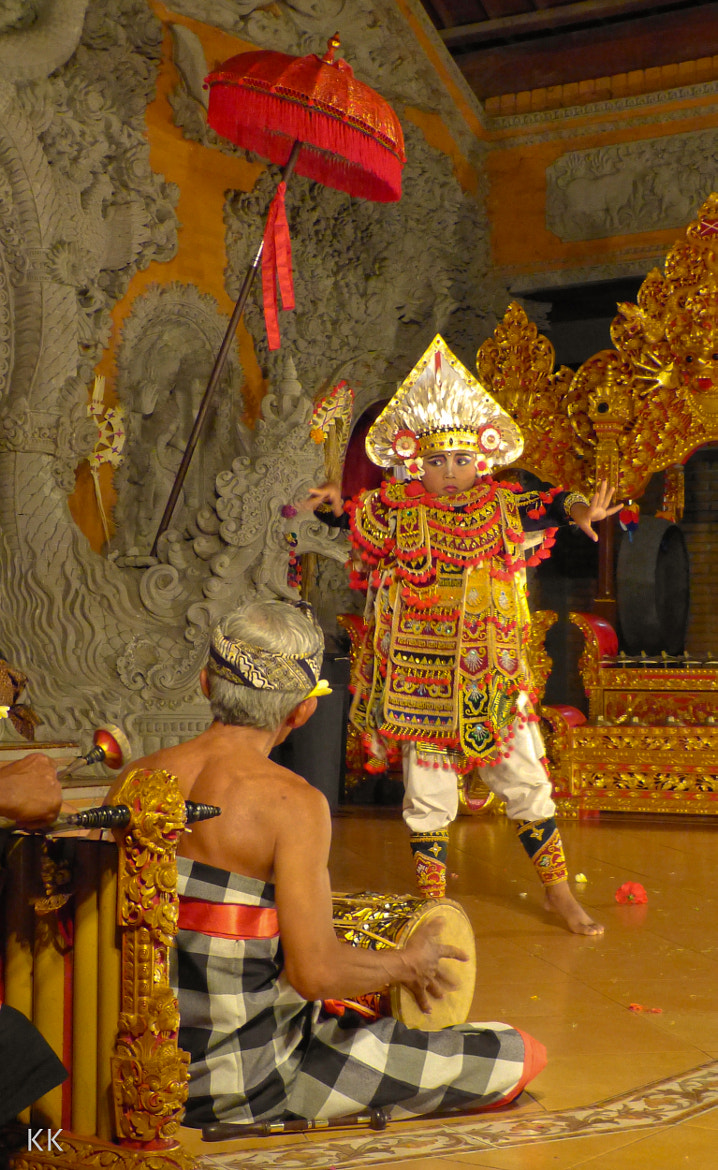 Photograph Bali Dance by Kevin Kelly on 500px