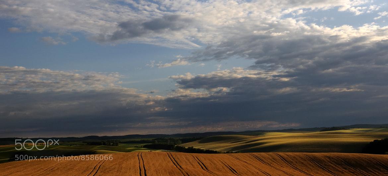 Photograph Under clouds by László Becs on 500px