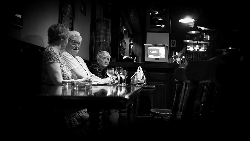 Photograph the wine ladies by Rúben Almeida on 500px