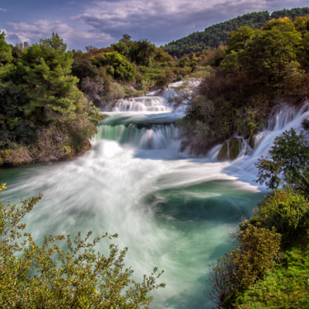 Nationalpark Krka - Kroatien
