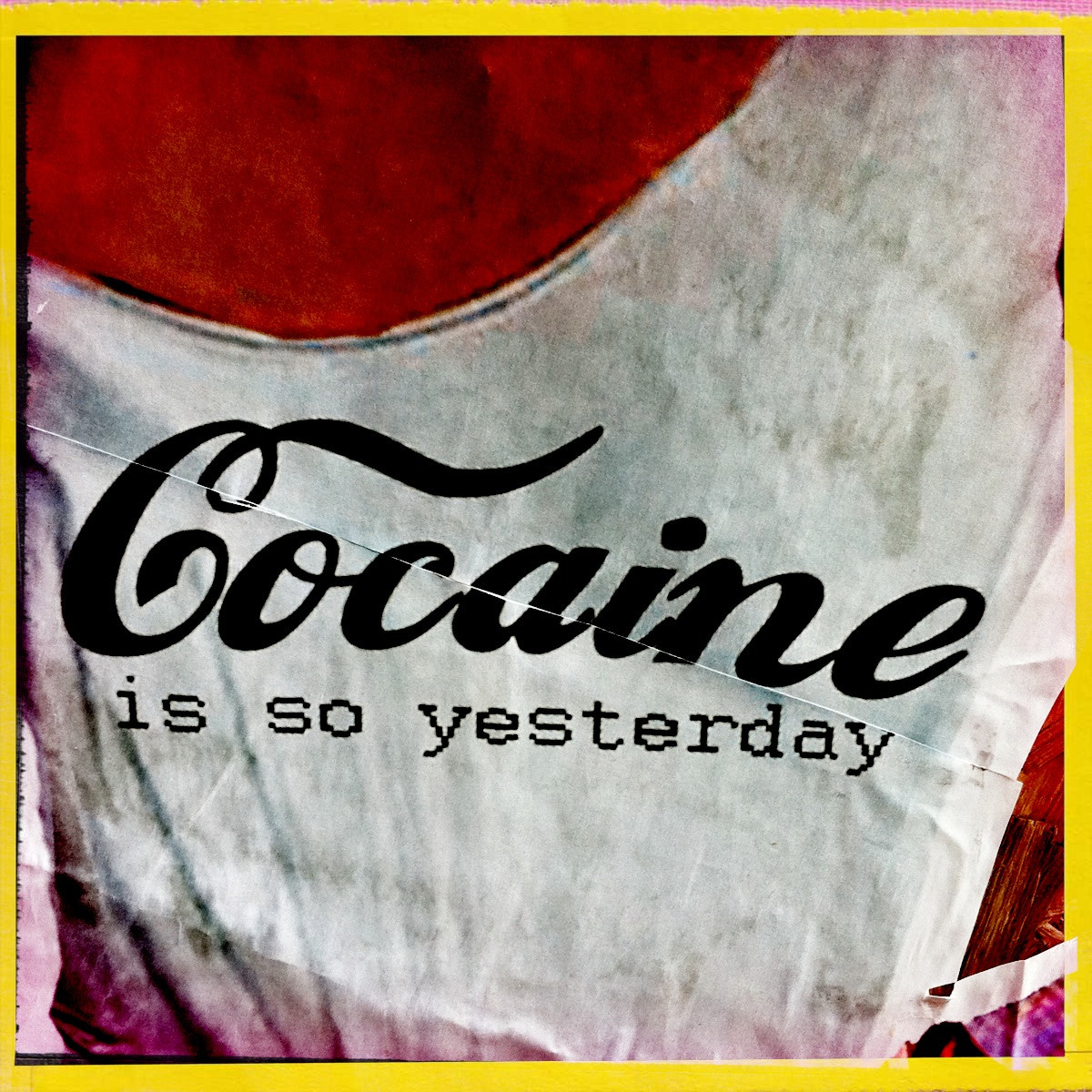 Photograph cocaine is so yesterday by René Margit on 500px