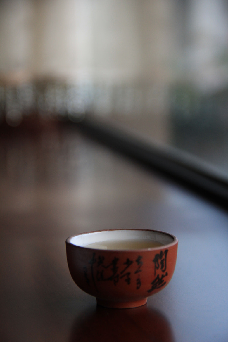 Photograph a cup of tea by John Lue on 500px