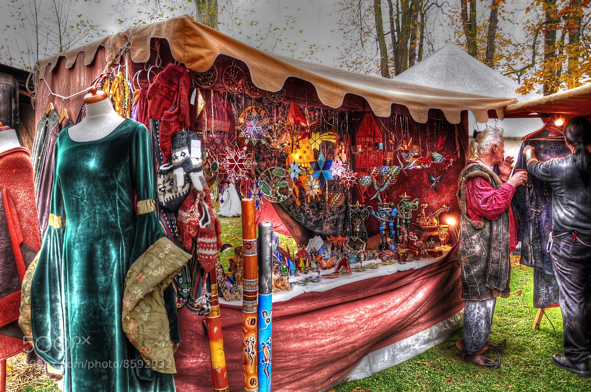 Photograph medieval Market by Nouran Abu Summaqa on 500px