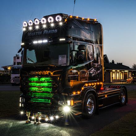 Power Truck Show 6
