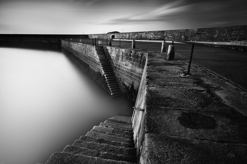 Photograph Howth Harbour by Anne McGrath on 500px