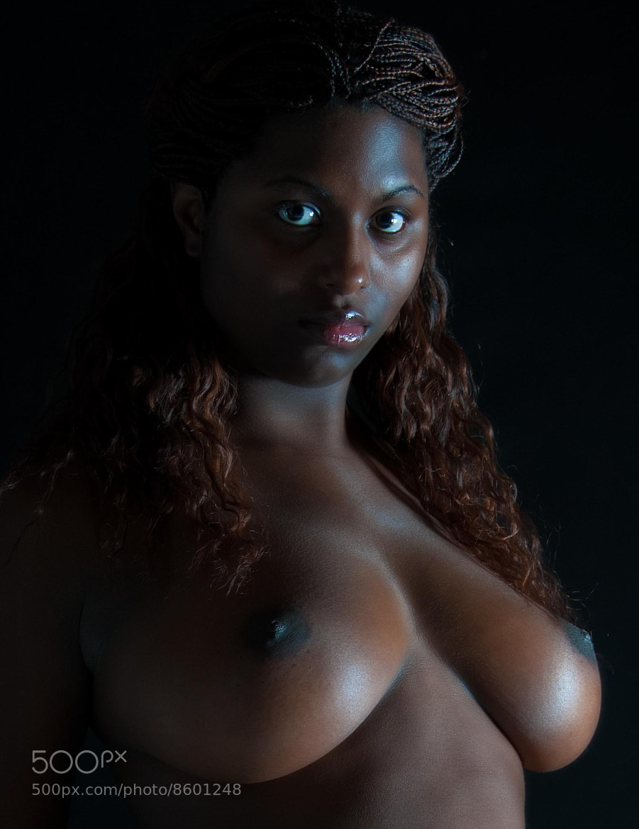 Photograph Nude 3014 by Michael Burk on 500px