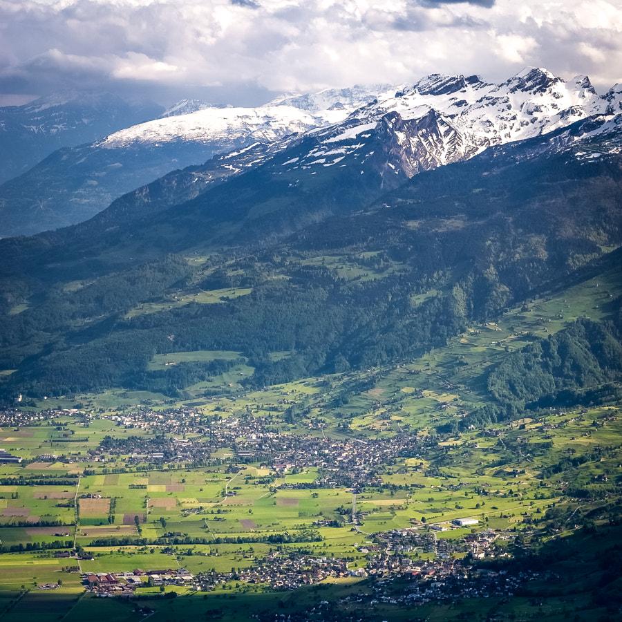 Swiss views I