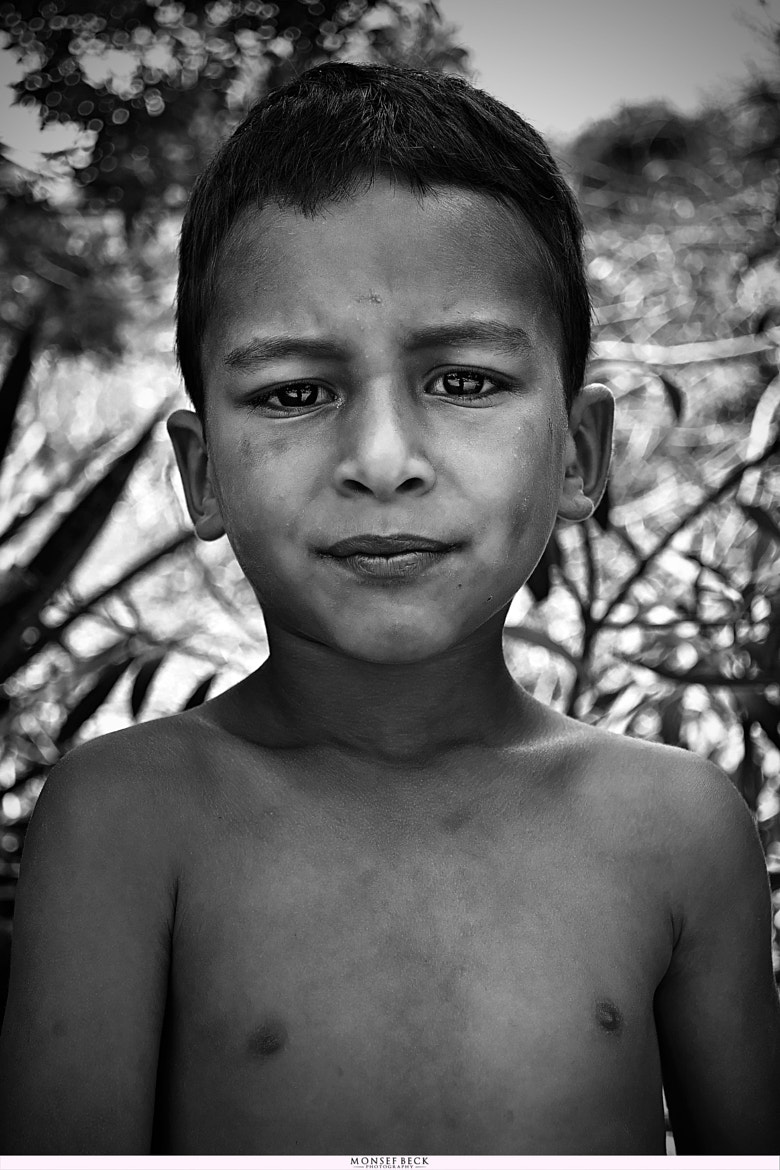 Photograph #nowhere children by Monsef Beck on 500px