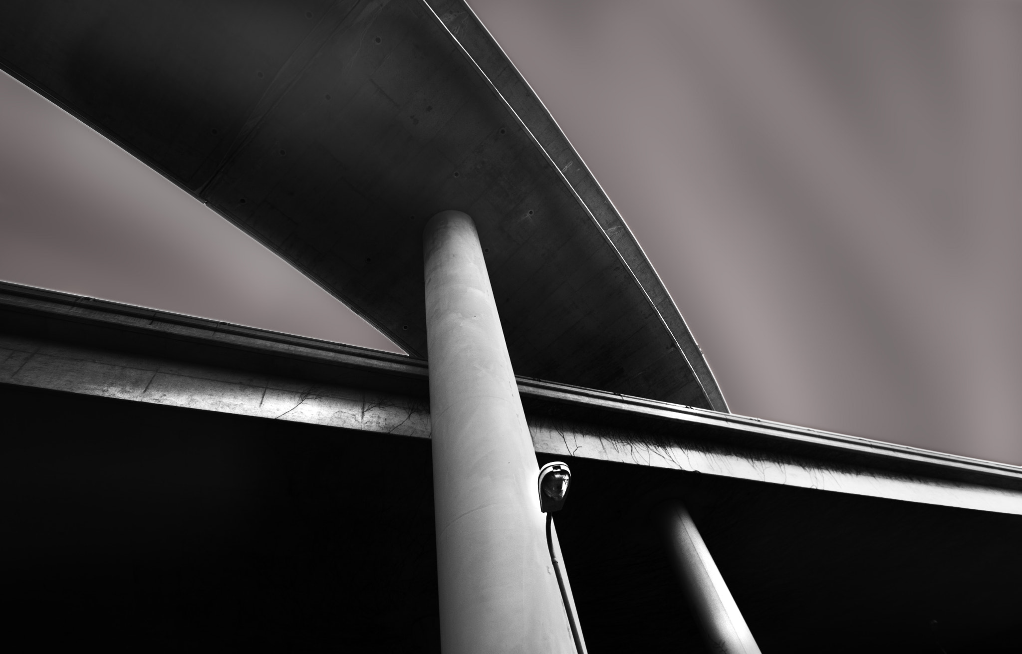 Photograph Overpass I by Jason Moskowitz on 500px