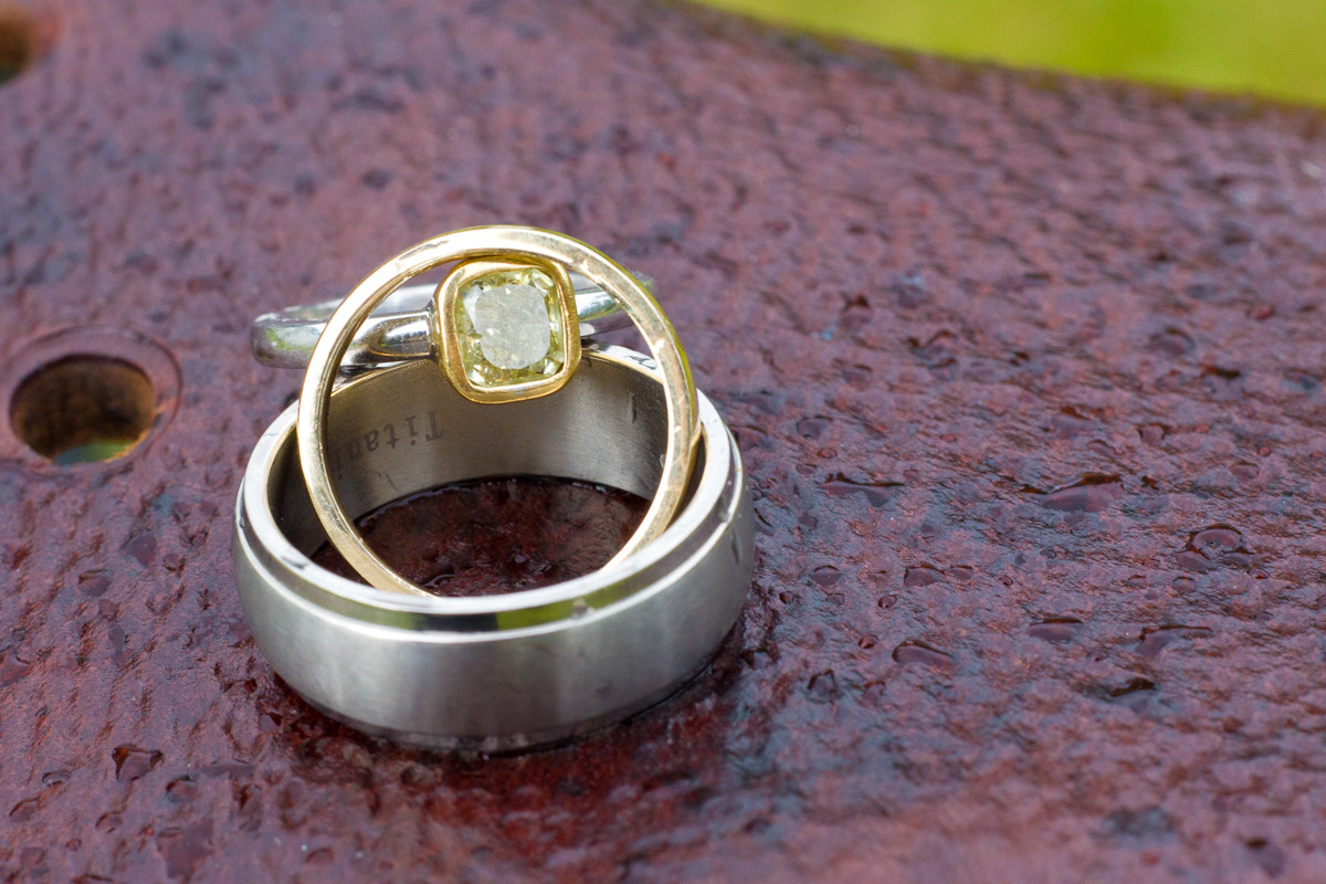 Photograph Rings by Chris Stewart on 500px