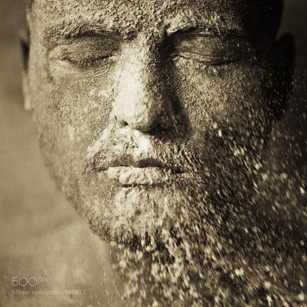 Photograph Sand. by Oleg Podzorov on 500px