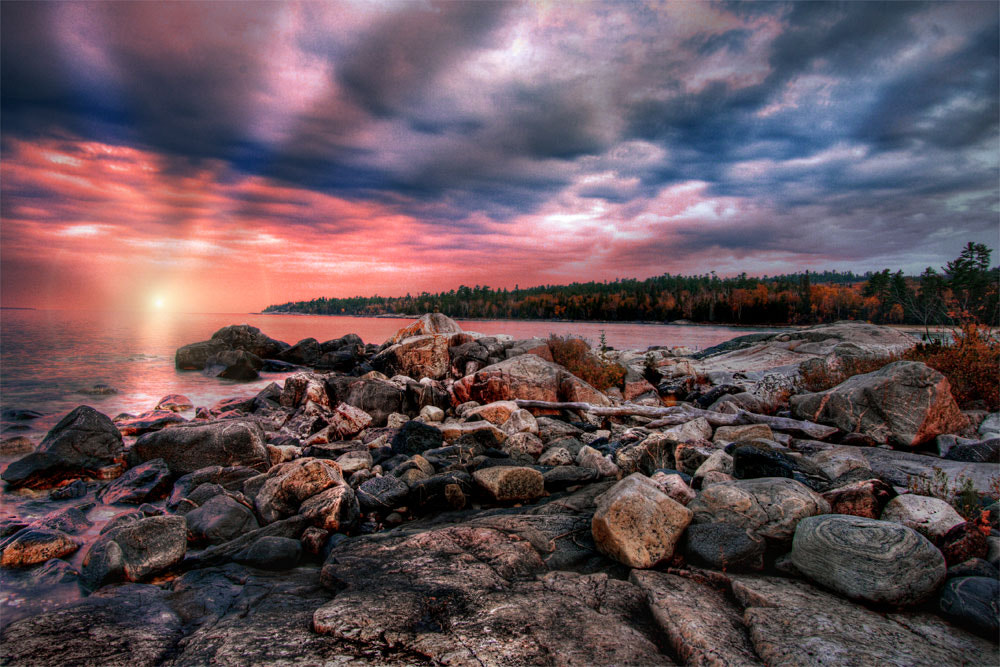 Photograph Katherine Cove by Randy Hobson on 500px