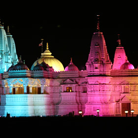 Colors of Spirituality by Umesh Bakshi (UmeshBakshi)) on 500px.com