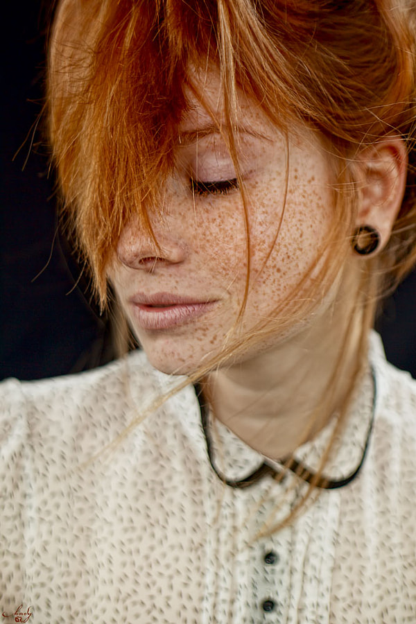 freckles everywhere ... by hady  ... on 500px.com
