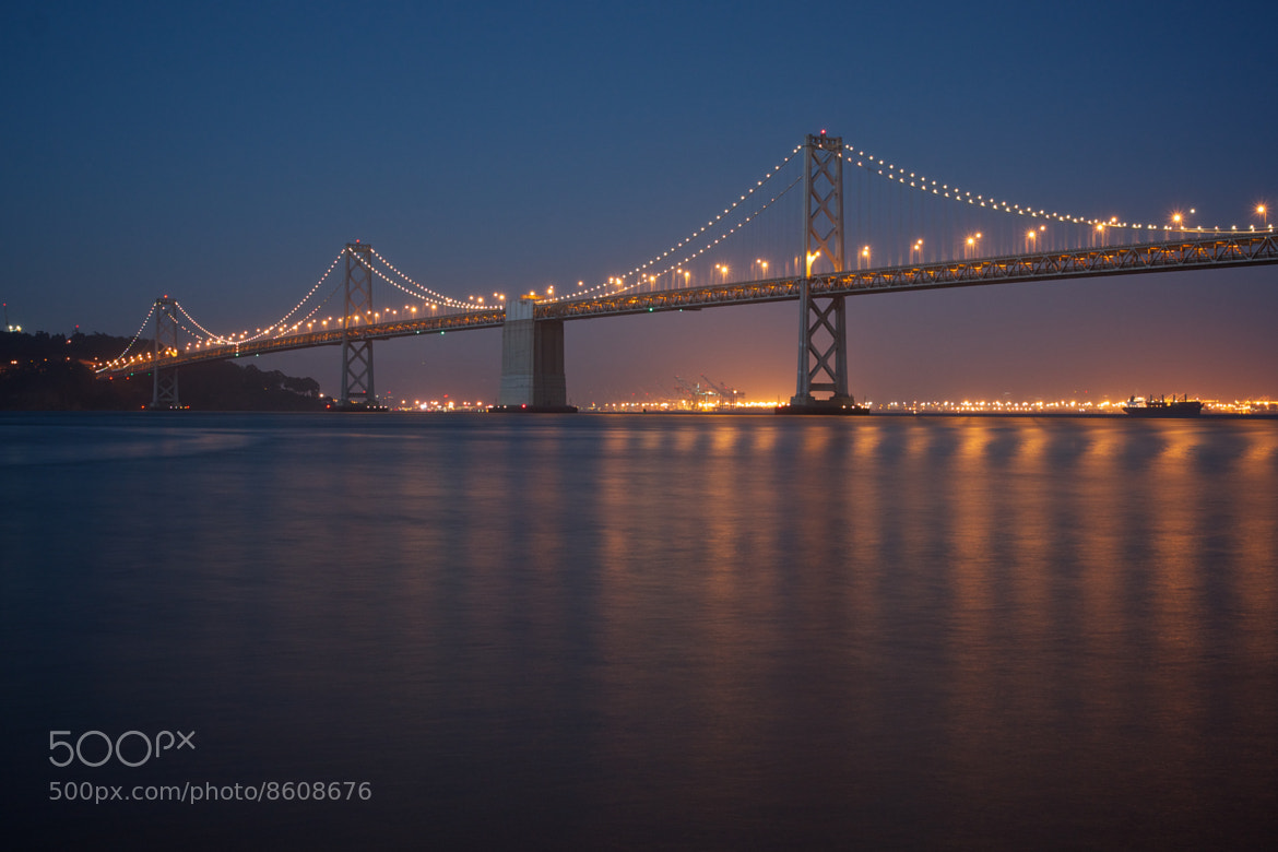 Photograph Quiet Evening on the Bay by Mike Piatek-Jimenez on 500px