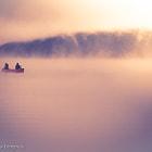Bowron Lake BC Canada