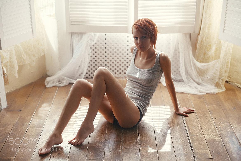 Photograph tasya by Евгений Nikiforov on 500px