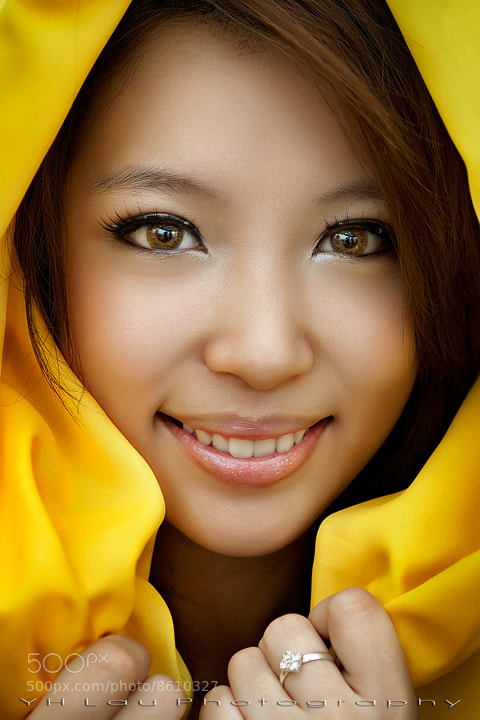 Photograph yellow by Lau Yew Hung on 500px