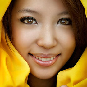 yellow by Lau Yew Hung (HungHung)) on 500px.com