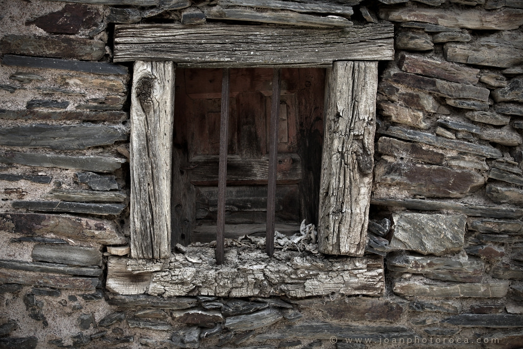 Photograph The Appeal of Rural Decay 7 by Joan Roca Febrer on 500px