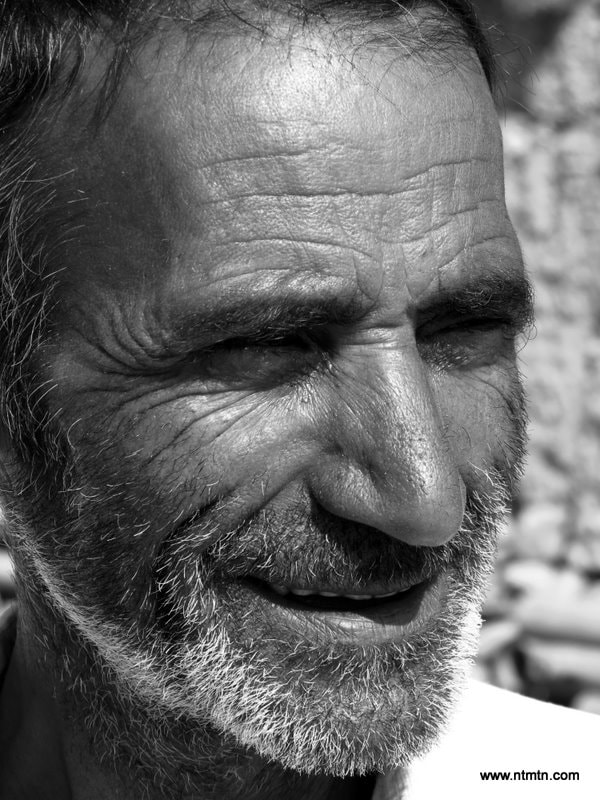 Photograph Wrinkles by Mohammad TayefehNafar on 500px