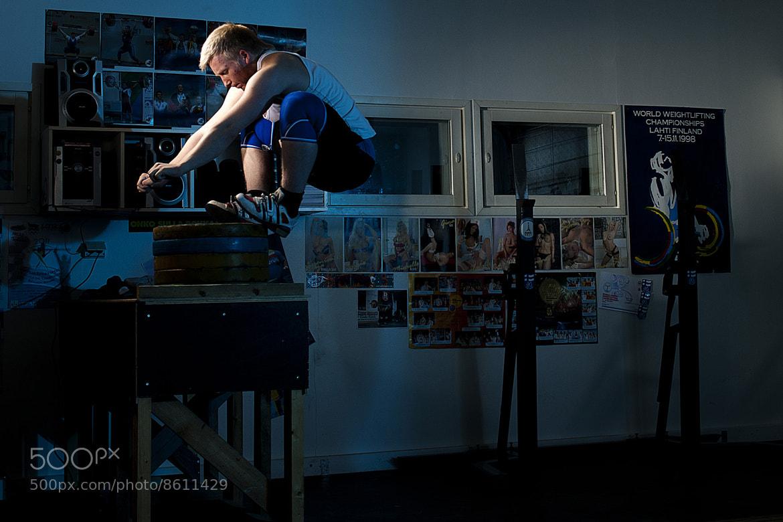 Photograph The Wrestler by Vesa Koivunen on 500px