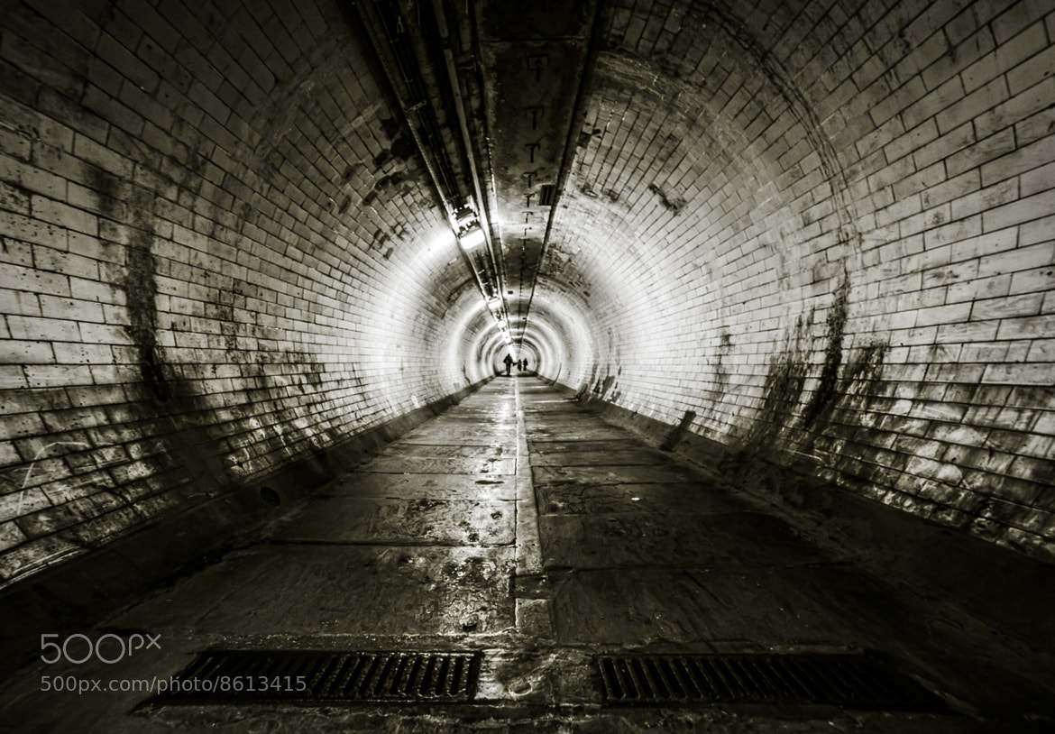 Photograph Underworld by .Vulture Labs on 500px